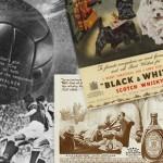20世紀のスコッチ広告(2) 禁酒運動と大戦のはざまで