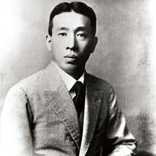 鳥井 信治郎【とりい しんじろう】Wikipediaより